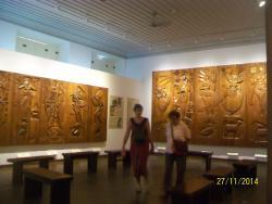 Afro Brasileiro Museum
