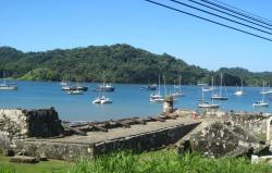Portobelo National Park