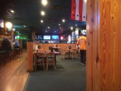 Gator's Dockside Bar & Grill