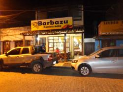 Barbazu