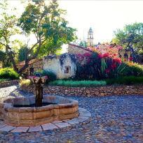 Rancho de la Capilla