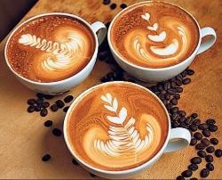 La Tazza Cafe