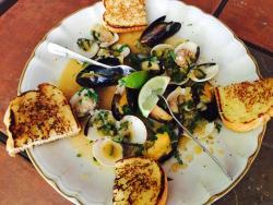 Mariscos Azteca Mexican Seafood Restaurant