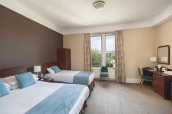 Bay Tor Park Hotel