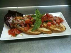 Antonio's Italian Cuisine