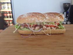 Min Sandwich