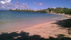Chenay Bay Beach