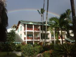 Hotel Residence Playa Colibri
