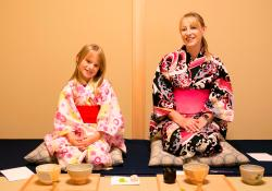 Kimono Rental & Dressing