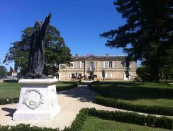 Chateau Marquis de Vauban