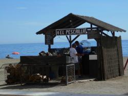 Restaurante Paco El Pescailla