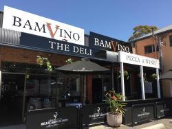 BamVino