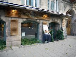 Organic Bakery
