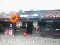 Brum & Mello Restaurante E Chopperia