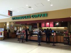 Starbucks Coffee Cubic Plaza Shin Yokohama 3F