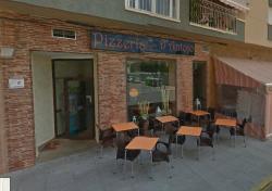 Pizzeria D'Antojo