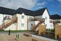 Holiday Suites Oye Plage