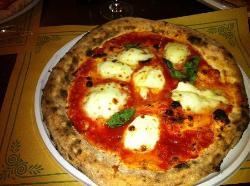 Pizzeria Trattoria Vesuvio
