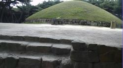 Royal Tomb of Queen Seondeok