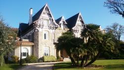 索洛別墅酒店