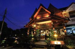 Baanta Restaurant
