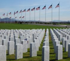 Miramar National Cemetery