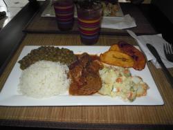 Restaurante Palenque