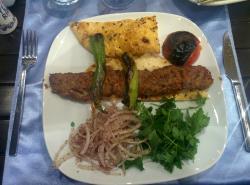 Piknik Ocakbasi Et ve Yemek Salonu