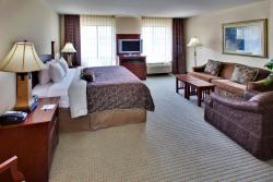 Staybridge Suites Davenport