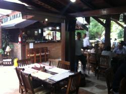 Restaurante Bambuzal