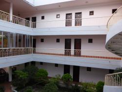 Dien Bien Phu Hanoi Hotel