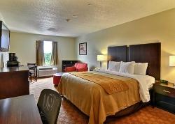Comfort Inn Triadelphia