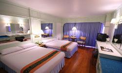 芭堤雅美殿酒店