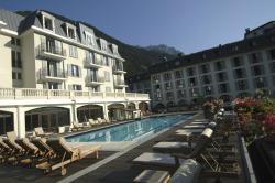 Club Med Chamonix Mont-Blanc