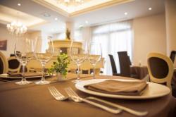 Hotel Fini Restaurant