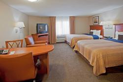 Candlewood Suites Ft. Lauderdale Air/Seaport
