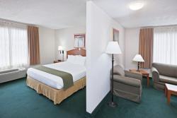Holiday Inn Express Suites Vinita