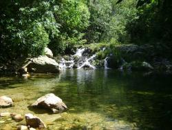 Complexo Maria Concebida - Água Quente