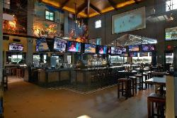 Bokamper's Sports Bar and Grill