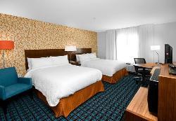 Fairfield Inn & Suites Smithfield Selma/I-95