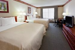 Country Inn & Suites By Carlson, Newark