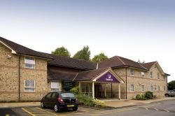 Premier Inn Boston Hotel