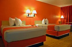 Motel 6 Atlanta Northwest - Marietta