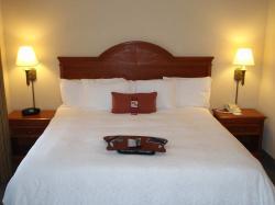 Hampton Inn & Suites Clinton