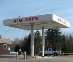 A&M Cafe