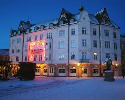 Saxildhus Hotel, Milling Hotels