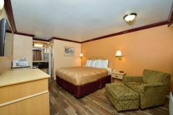 Americas Best Value Inn-Marysville