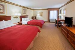 Country Inn & Suites By Carlson, Atlanta Northwest at Windy Hill Road