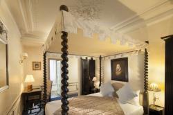 亨利四世公寓酒店