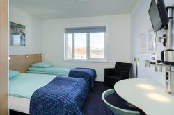 Hotel Cabinn Aalborg